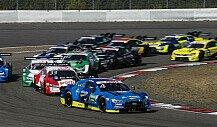 DTM Livestream Nürburgring 2020: Das 2. Qualifying live