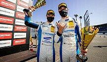 ADAC GT Masters 2020: Die große Rutronik Racing Dokumentation