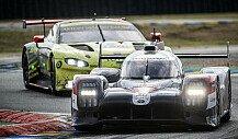 24h Le Mans 2020: Die Highlights des Rennens