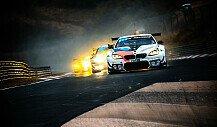 24h Nürburgring 2020: Schnitzer-BMW kämpft sich auf Platz zwei
