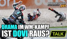 MotoGP-Analyse Barcelona: Wird WM zum Duell Quartararo vs. Mir?