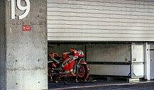 MotoGP: Alex Marquez' erster Tag in Portimao
