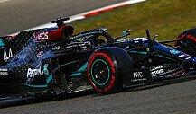 Formel 1 Portugal: Mercedes stellt die Strecke in Portimao vor