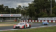 DTM 2020 Zolder: Sonntags-Rennen als Zusammenfassung