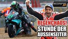 MotoGP-Analyse Le Mans: Die Stunde der Außenseiter