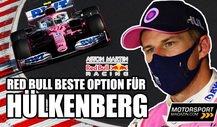 Formel 1, Hülkenberg-Interview: Mich mit Verstappen messen!