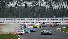 DTM 2020 Zolder Video-Highlights: Rast gewinnt Chaos-Rennen