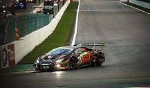 24h Spa 2020: Lamborghini-Crash im Rahmenprogramm