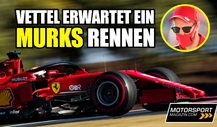 Formel 1, Portugal: Vettel erwartet Murks-Rennen