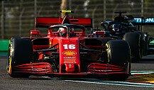 Formel 1, Ferrari blickt voraus: So ist man in Imola schnell