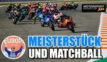 MotoGP-Analyse Valencia: Das Meisterstück von Joan Mir