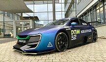 DTM Electric: So wurde das 1200-PS-Monster entwickelt