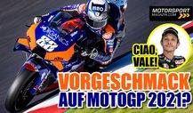 MotoGP-Analyse: Was lernen wir aus Portimao für 2021?
