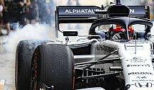 AlphaTauri demonstriert: Hier hilft Formel-1-Technologie