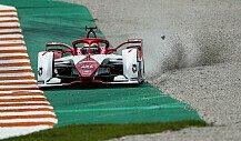 Formel E: Diese Besonderheiten erwarten die Fahrer in Valencia