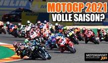 MotoGP-Kalender 2021: Droht wieder eine Rumpfsaison?