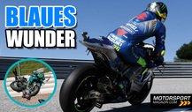 Blaues Wunder und Yamaha im Abseits: Hole dir unser Magazin