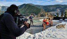 MotoGP - Pol Espargaros erstes Interview als Repsol-Honda-Pilot