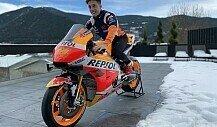 MotoGP: Das Repsol-Team überrascht Pol Espargaro