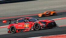 24h Dubai 2021: Startschuss zur Langstrecken-Saison