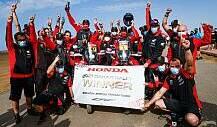 Dakar 2021: So lief die letzte Motorrad-Etappe