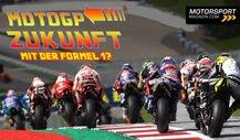 MotoGP Q&A: Gemeinsame Rennen mit der Formel 1 möglich?