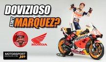 MotoGP: Dovizioso statt Marquez bei Honda? So kann es klappen