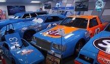 NASCAR: Mit Richard Petty und Dale Inman durchs Petty Museum