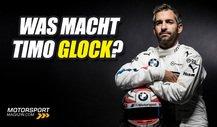 Interview: Was macht eigentlich Ex-Formel-1-Pilot Timo Glock?