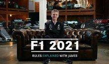 Formel 1: Mercedes-Technikchef erklärt neue Regeln für 2021