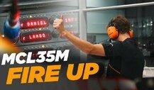 Formel 1 2021: McLaren startet erstmals den Mercedes-Motor