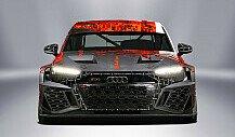 Audi RS 3 LMS 2021: Weltpremiere des neuen TCR-Autos im Video