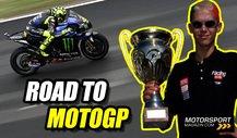 MotoGP: So schafft man es in die Königsklasse
