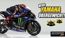 MotoGP: Update-Flut bei Yamaha, aber keine Tests