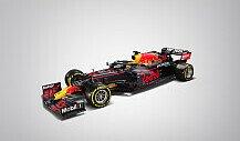 Mercedes-Jäger? Hier präsentiert Red Bull den RB16B