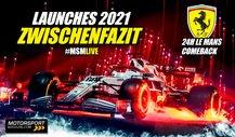 Formel 1 Präsentationen 2021: Das hast Du bislang verpasst!