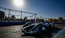 Formel E 2021 Saudi-Arabien: Livestream zum 2. Training heute