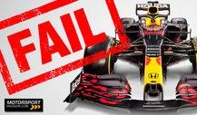 Red Bull Verarsche: Größter Formel 1 FAIL 2021!