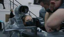 Valtteri Bottas: Sitzanpassung im neuen Mercedes