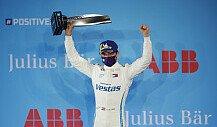 Formel E, Diriyah ePrix 2021: de Vries gewinnt Saisonauftakt