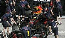Formel 1 - Red Bull in Bahrain: Hinter den Kulissen