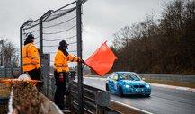 NLS 2021: Nürburgring-Rennen 1 nach Schnee-Chaos abgesagt