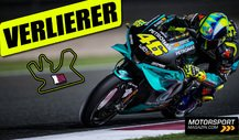 MotoGP-Analyse: Die Verlierer des Auftaktrennens in Katar