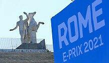 Formel E 2021 Rom: Livestream zum 1. Training heute