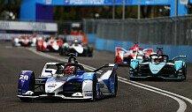 Formel E 2021 Rom: Livestream zum 3. Training heute