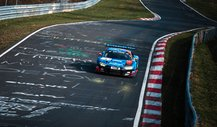 24h Nürburgring 2021: Qualifikationsrennen im Livestream