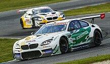 DTM-Doppelchampion Marco Wittmann im Monza-Interview