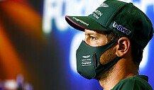 Sebastian Vettel über Schumacher, Senna und seine F1-Karriere