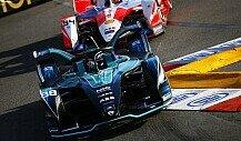 Formel E 2021 Monaco: Livestream zum 2. Freies Training heute