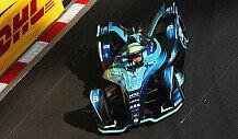 Formel E 2021 Puebla: Livestream zum 1. Freien Training heute